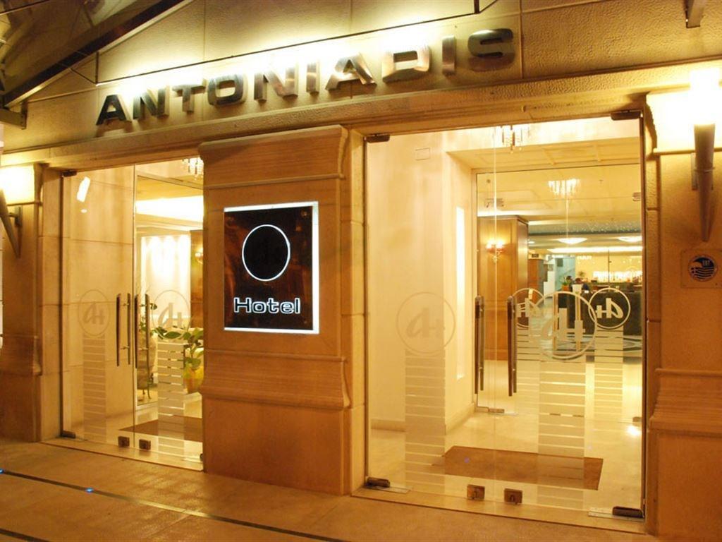 Antoniadis Hotel - 7