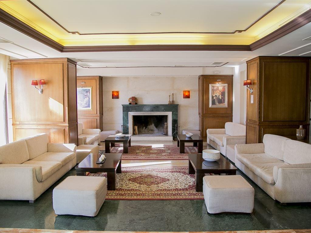 Antoniadis Hotel - 14