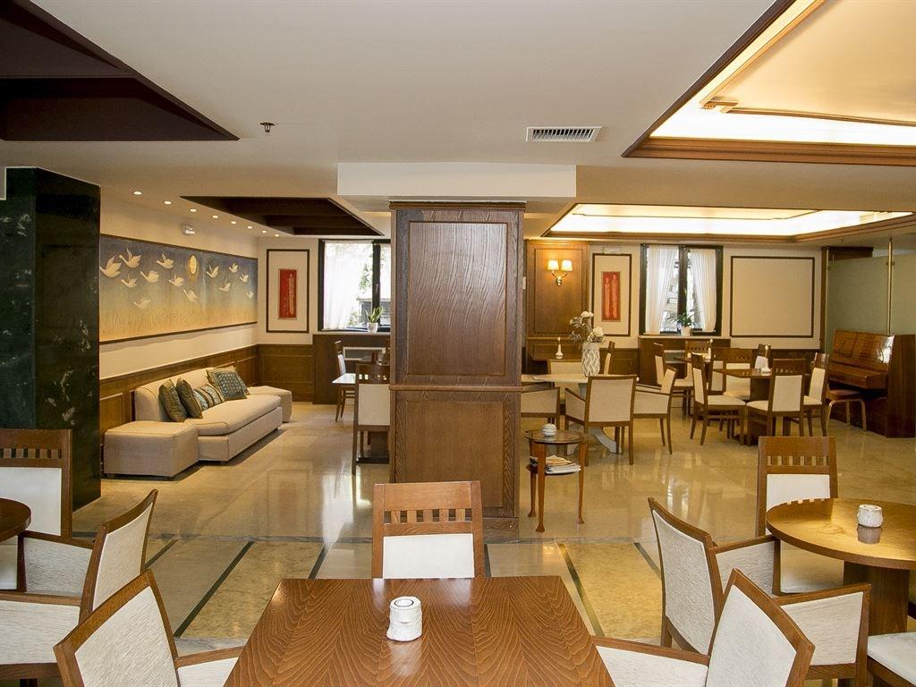 Antoniadis Hotel - 17