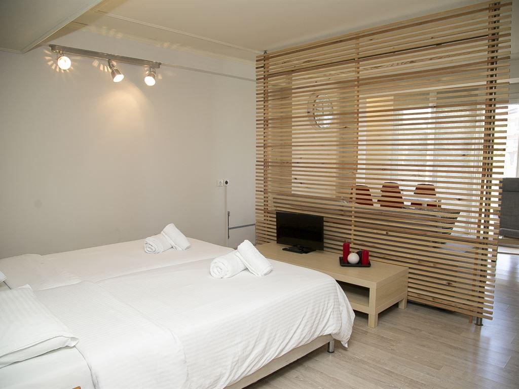 Antoniadis Hotel - 20