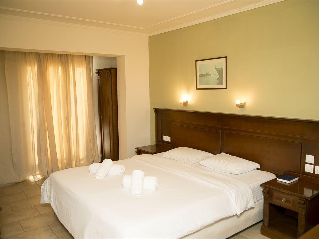 Antoniadis Hotel - 18