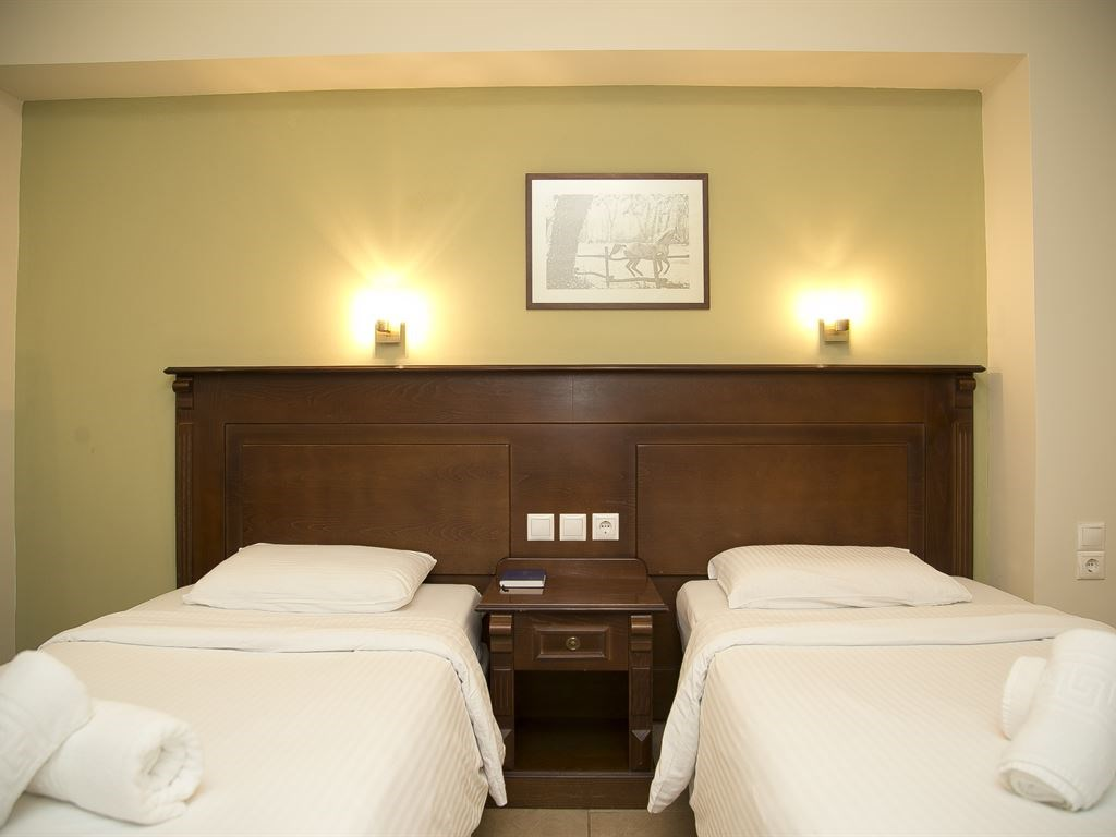 Antoniadis Hotel - 19