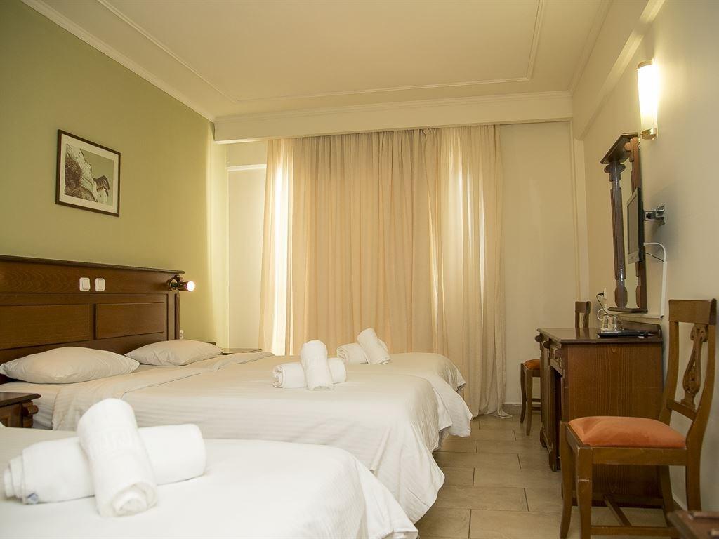 Antoniadis Hotel - 22