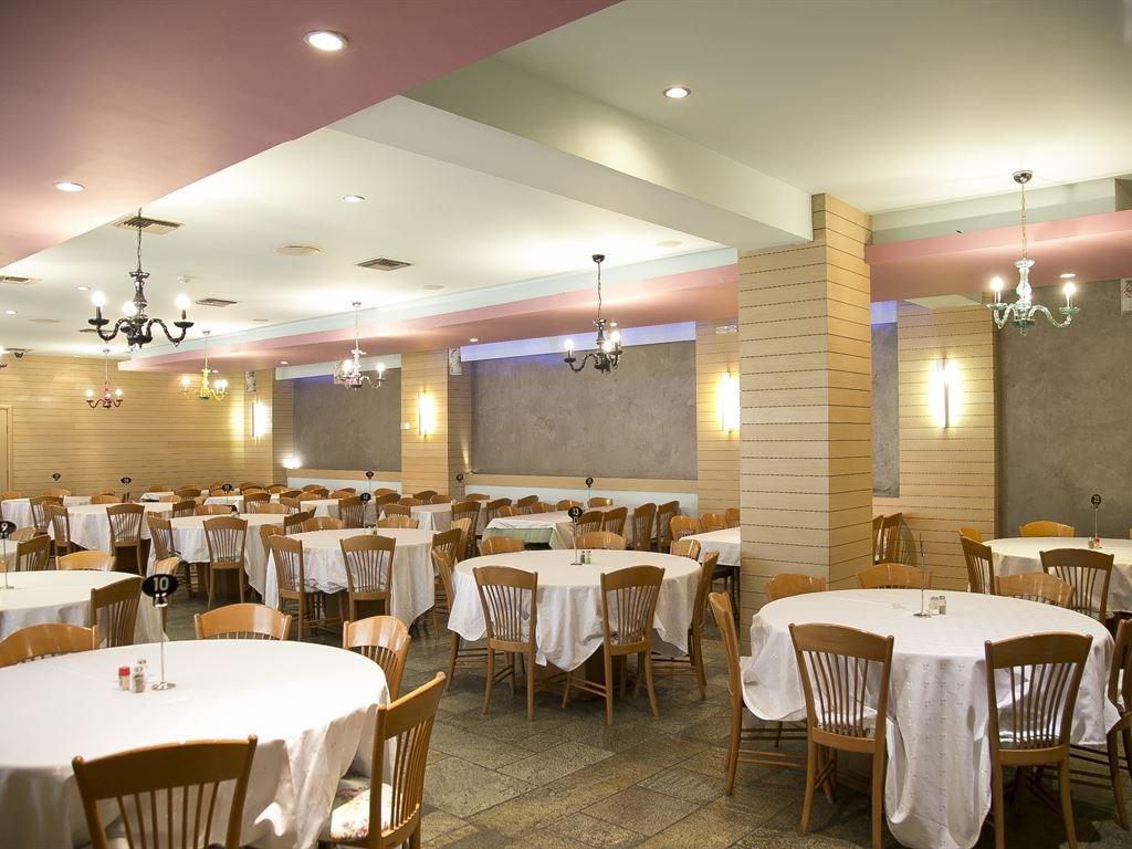 Antoniadis Hotel - 15