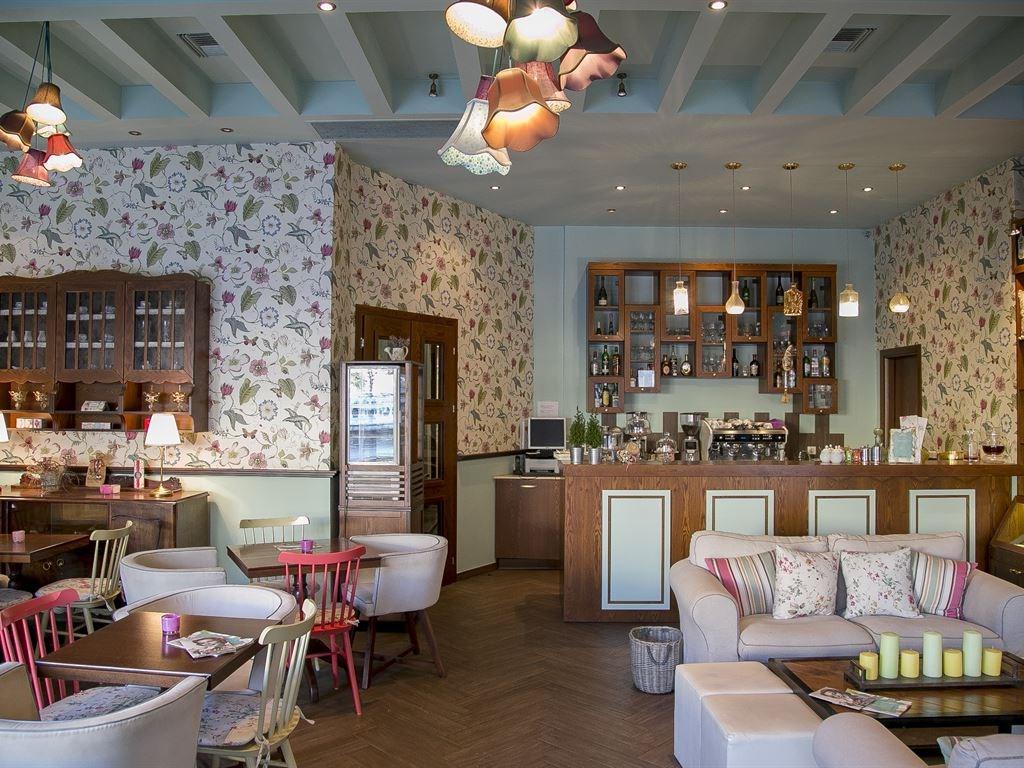 Antoniadis Hotel - 12