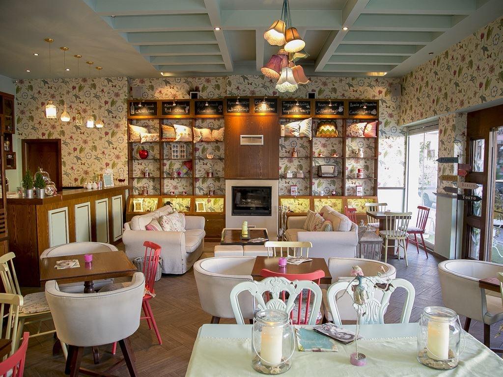 Antoniadis Hotel - 11