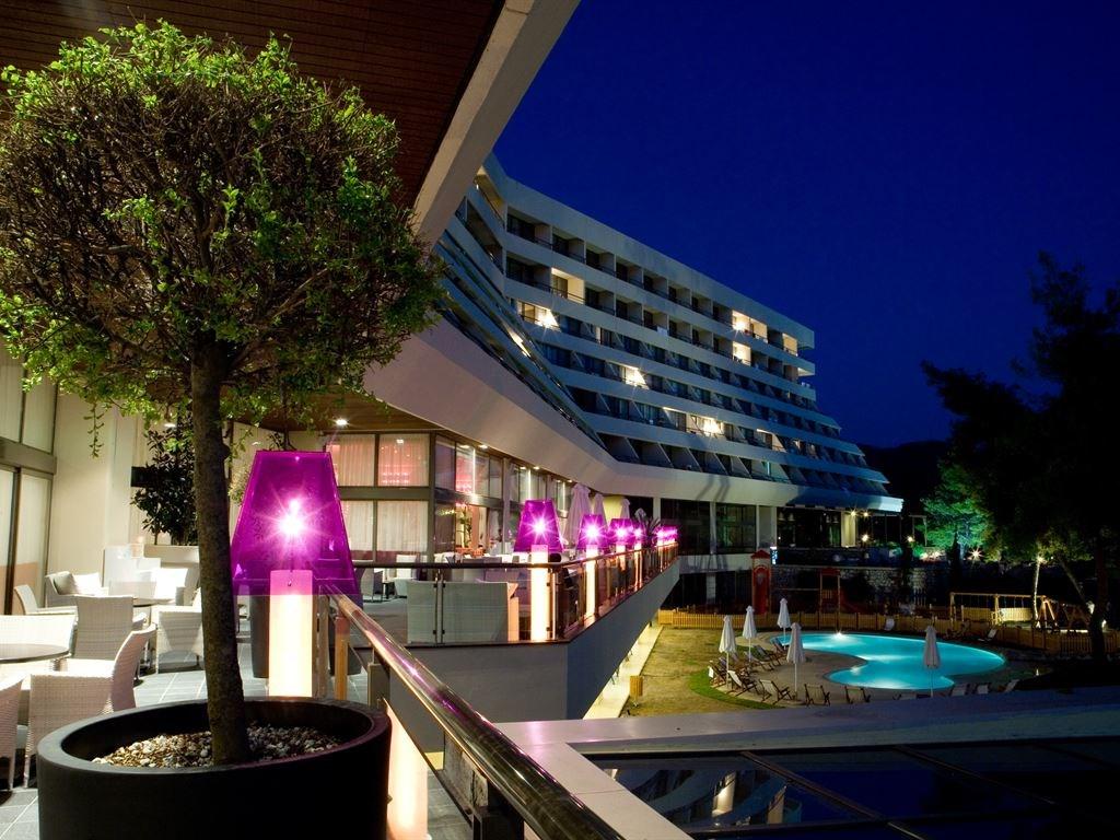 Porto Carras Sithonia Hotel - 6