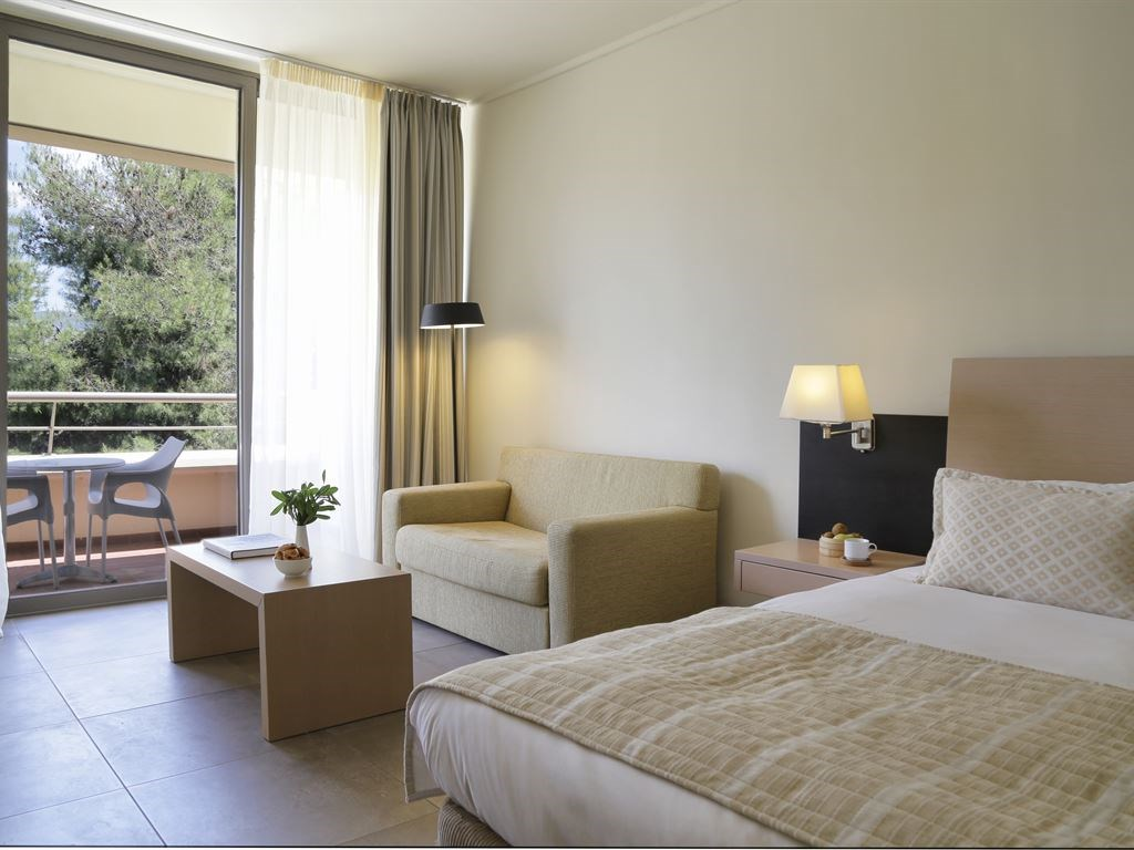Porto Carras Sithonia Hotel - 35