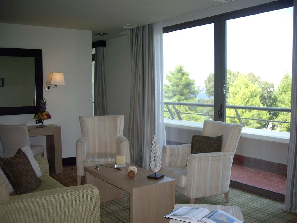 Porto Carras Sithonia Hotel - 52