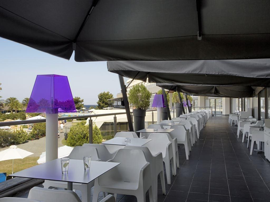 Porto Carras Sithonia Hotel - 16