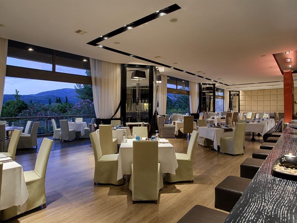 Porto Carras Sithonia Hotel - 19
