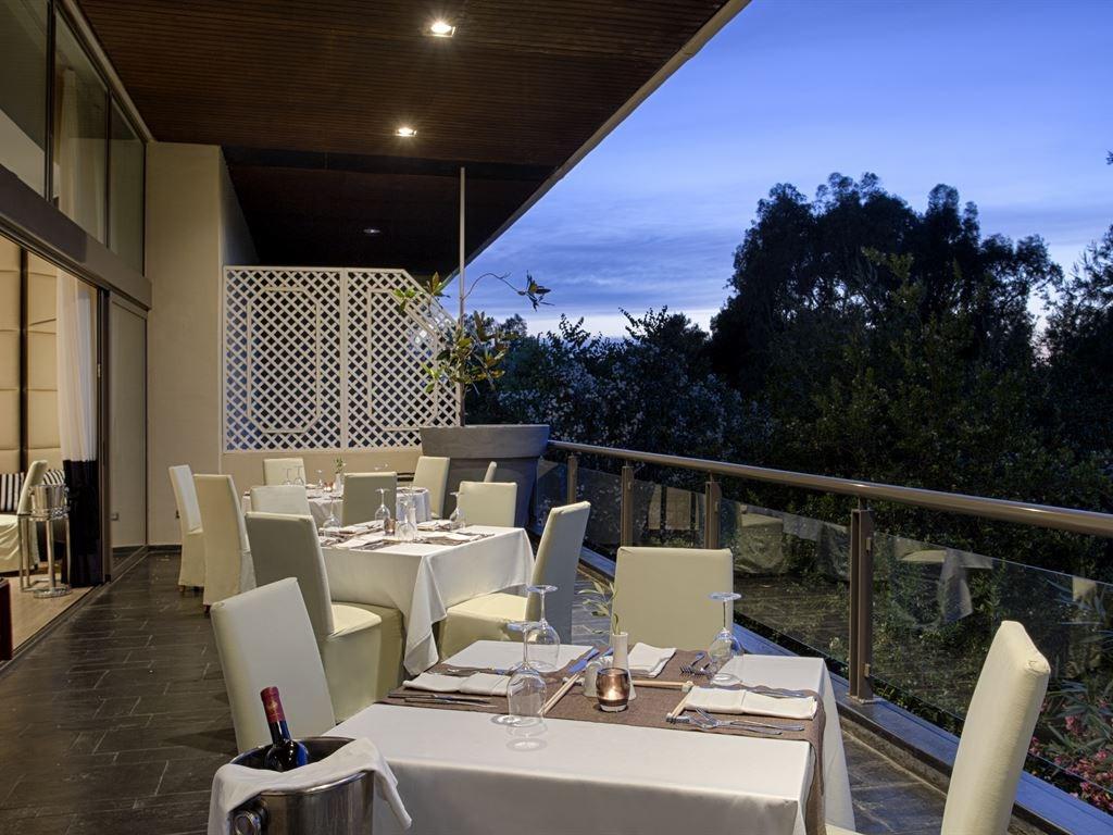 Porto Carras Sithonia Hotel - 20
