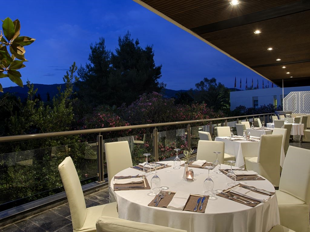 Porto Carras Sithonia Hotel - 21