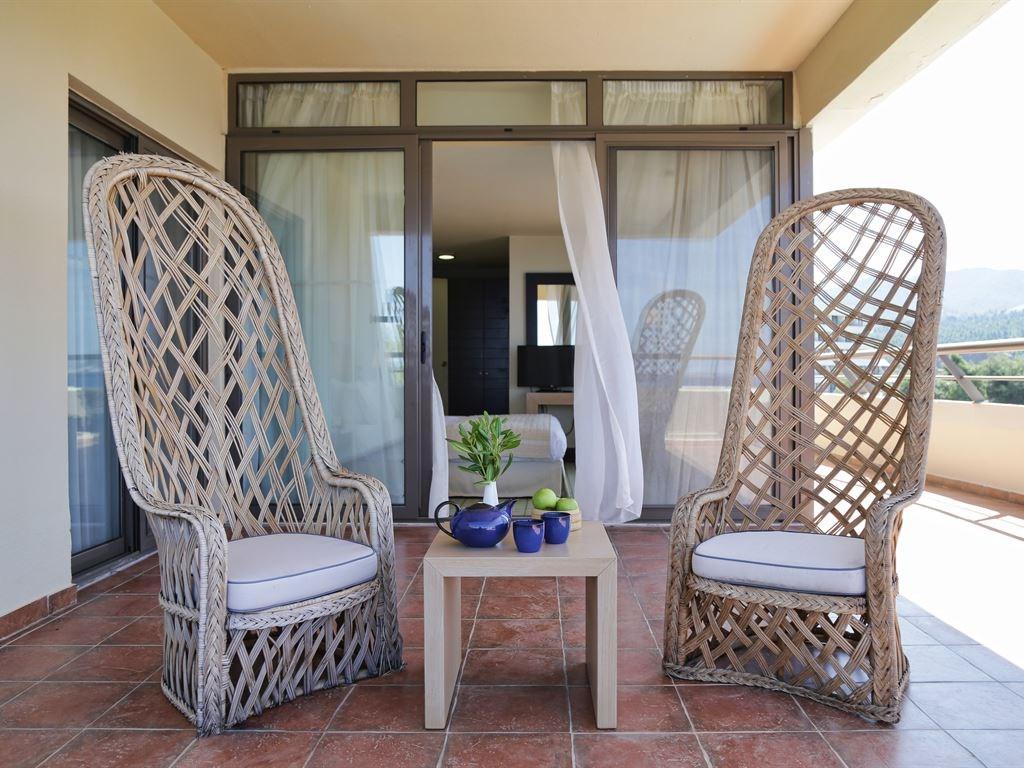 Porto Carras Sithonia Hotel - 56