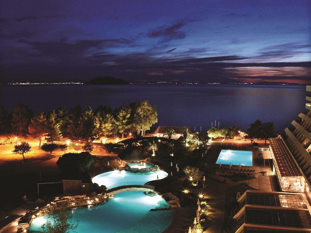 Porto Carras Sithonia Hotel - 8