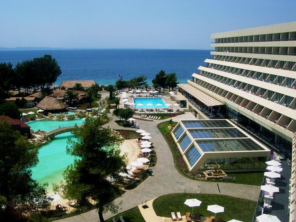 Porto Carras Sithonia Hotel - 2