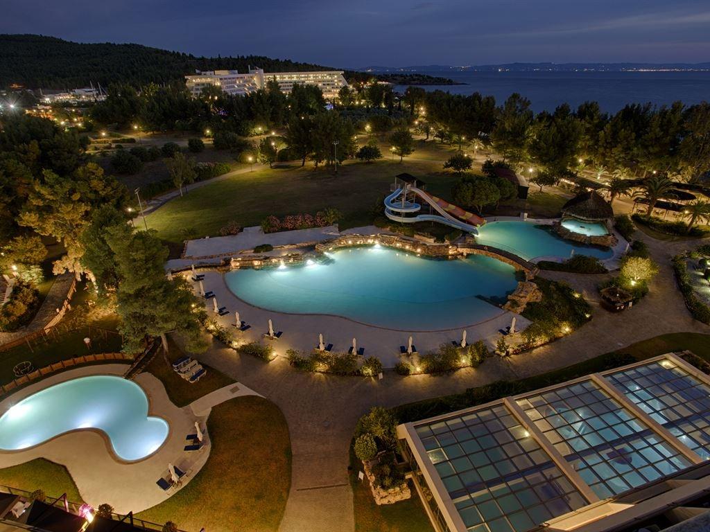 Porto Carras Sithonia Hotel - 5
