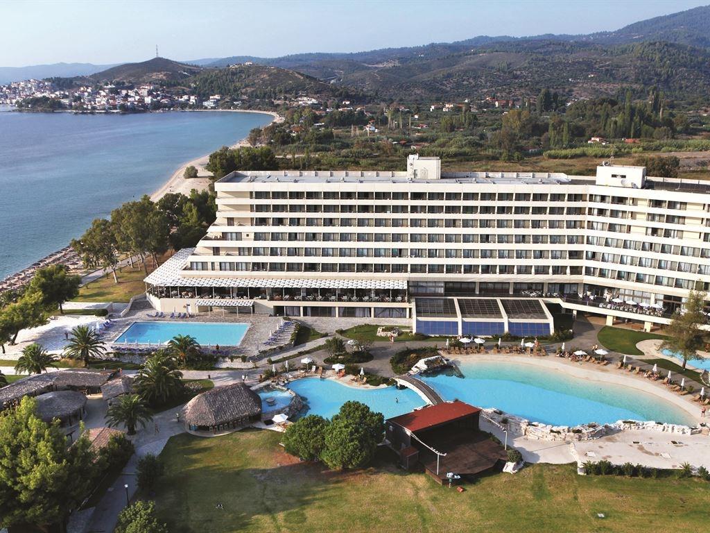 Porto Carras Sithonia Hotel - 1
