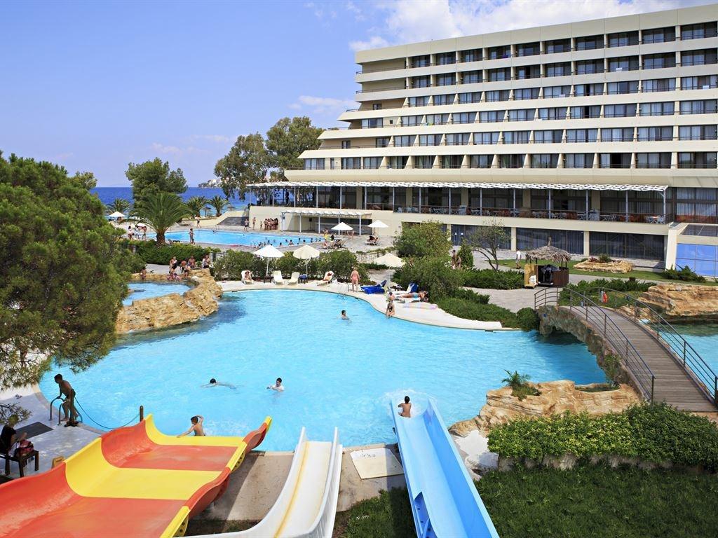 Porto Carras Sithonia Hotel - 3