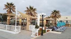 Bomo Europa Beach Hotel - photo 11