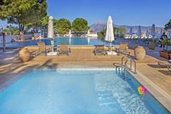 Achaia Beach Hotel  - photo 36