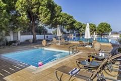 Achaia Beach Hotel  - photo 40