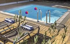 Achaia Beach Hotel  - photo 38