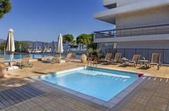 Achaia Beach Hotel  - photo 37