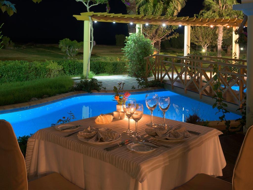 Atrium Palace Thalasso Spa Resort  & Villas - 8