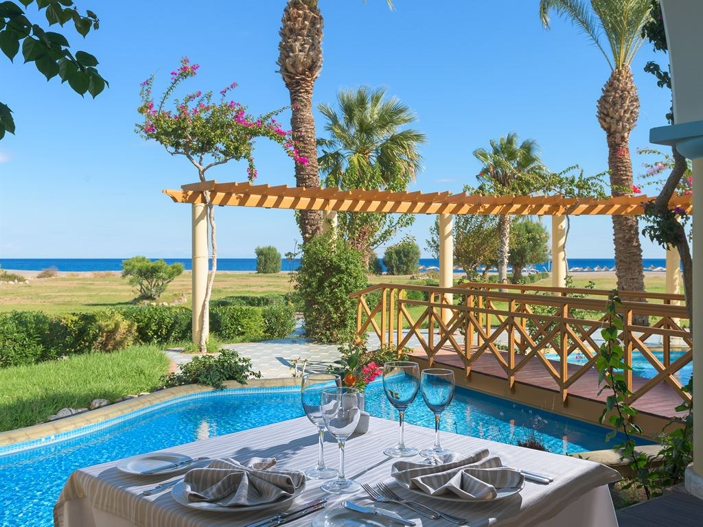 Atrium Palace Thalasso Spa Resort  & Villas - 6