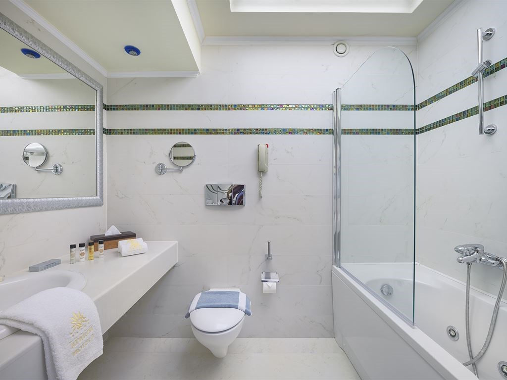Atrium Palace Thalasso Spa Resort  & Villas - 55