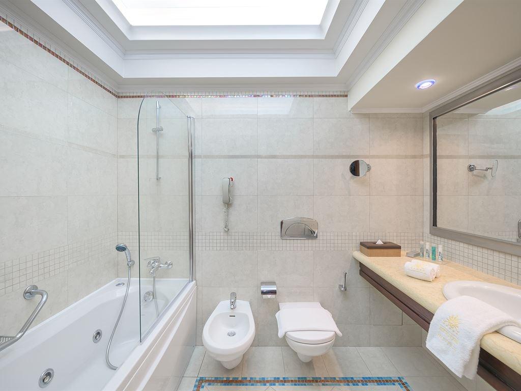 Atrium Palace Thalasso Spa Resort  & Villas - 56