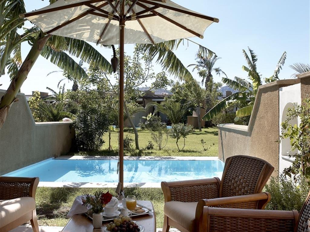 Atrium Palace Thalasso Spa Resort  & Villas - 39