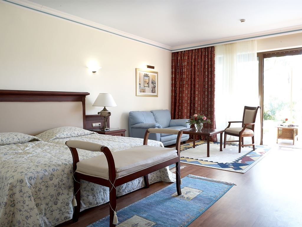 Atrium Palace Thalasso Spa Resort  & Villas - 38