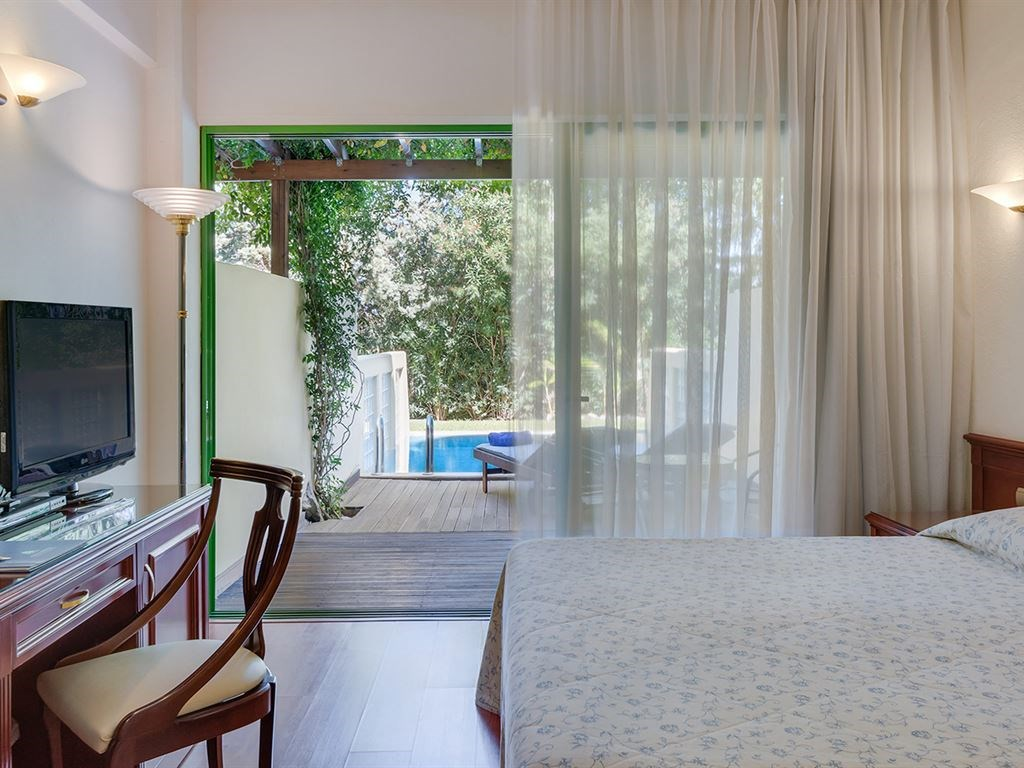 Atrium Palace Thalasso Spa Resort  & Villas - 41