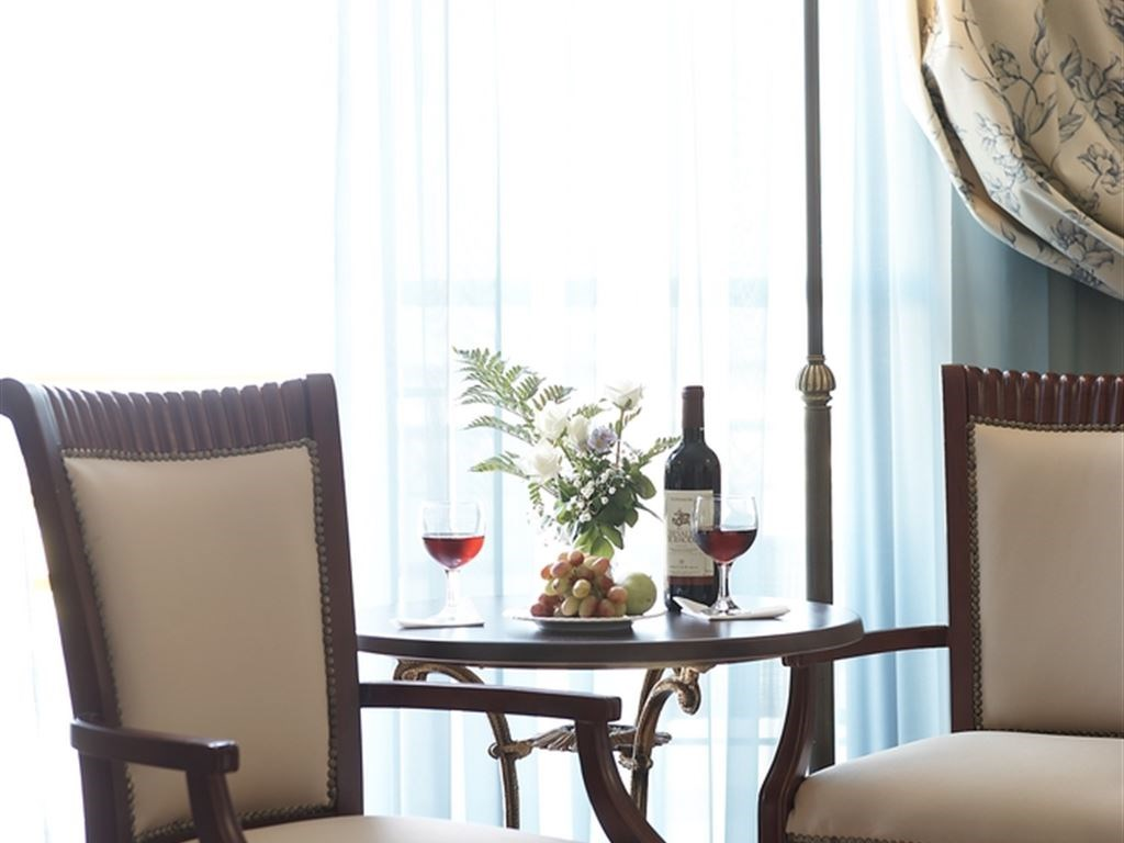 Atrium Palace Thalasso Spa Resort  & Villas - 47