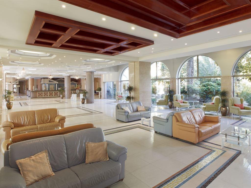 Atrium Palace Thalasso Spa Resort  & Villas - 19