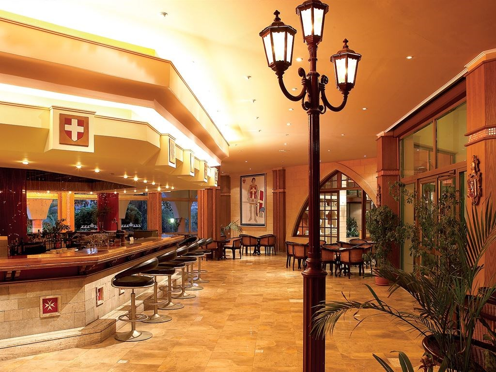 Atrium Palace Thalasso Spa Resort  & Villas - 21