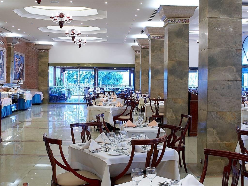 Atrium Palace Thalasso Spa Resort  & Villas - 23