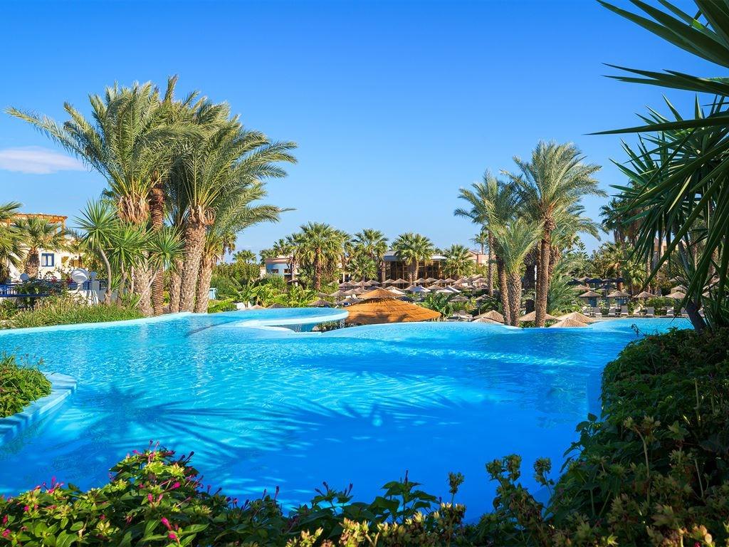 Atrium Palace Thalasso Spa Resort  & Villas - 4