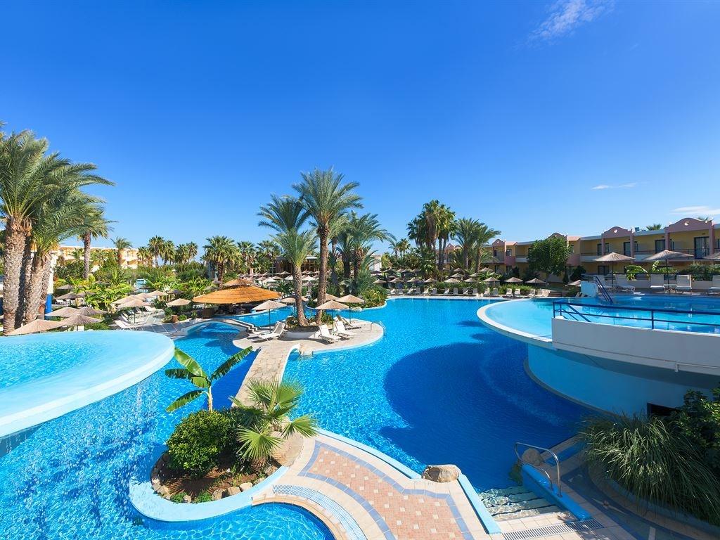 Atrium Palace Thalasso Spa Resort  & Villas - 1