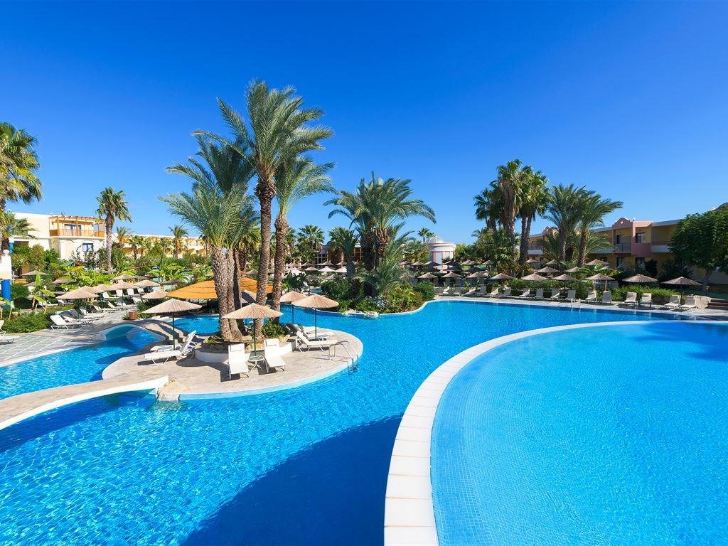 Atrium Palace Thalasso Spa Resort  & Villas - 7