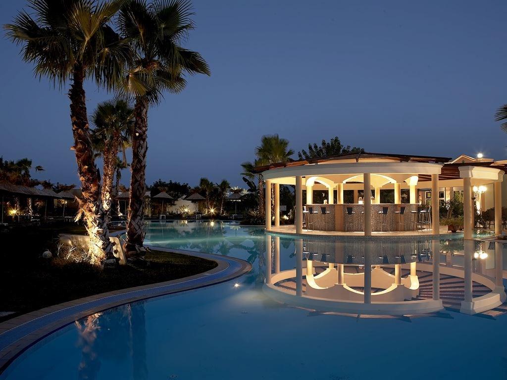 Atrium Palace Thalasso Spa Resort  & Villas - 12