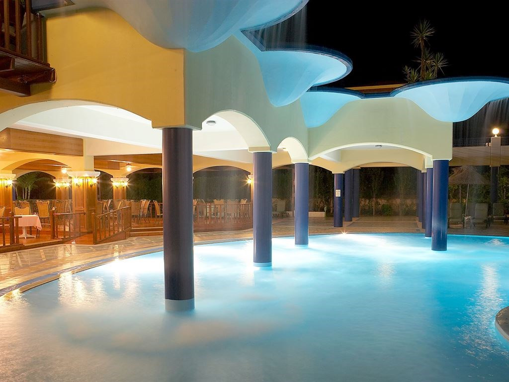 Atrium Palace Thalasso Spa Resort  & Villas - 26