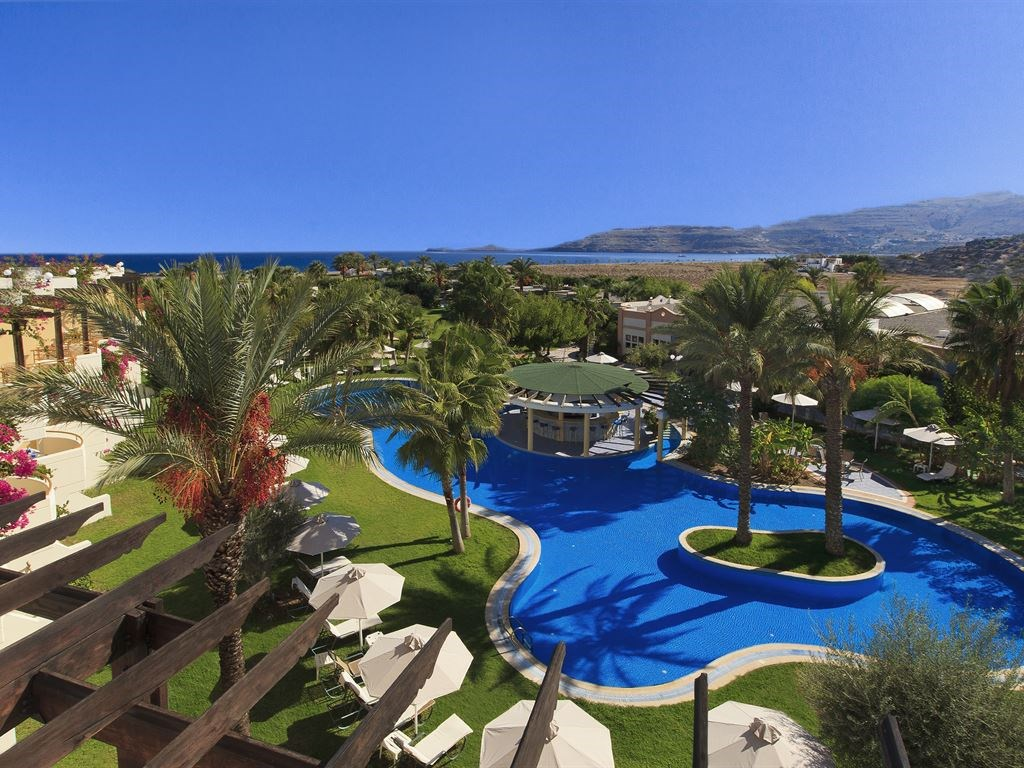 Atrium Palace Thalasso Spa Resort  & Villas - 5