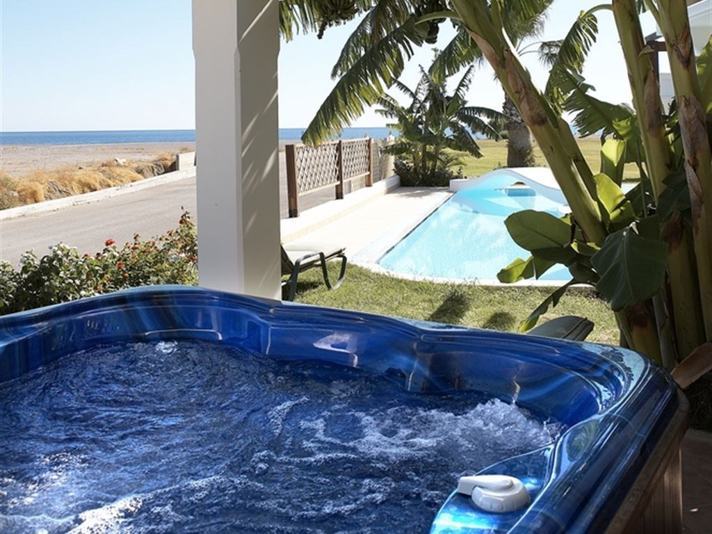 Atrium Palace Thalasso Spa Resort  & Villas - 54