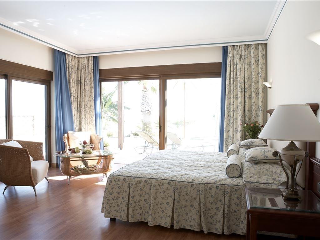 Atrium Palace Thalasso Spa Resort  & Villas - 52