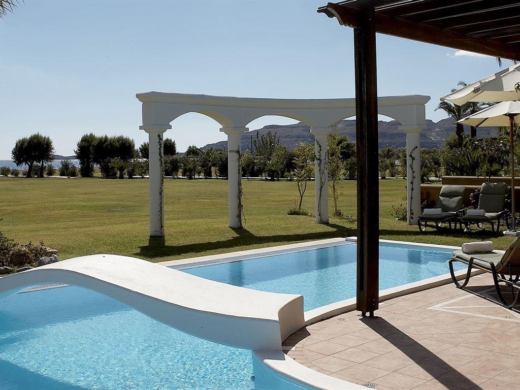 Atrium Palace Thalasso Spa Resort  & Villas - 53