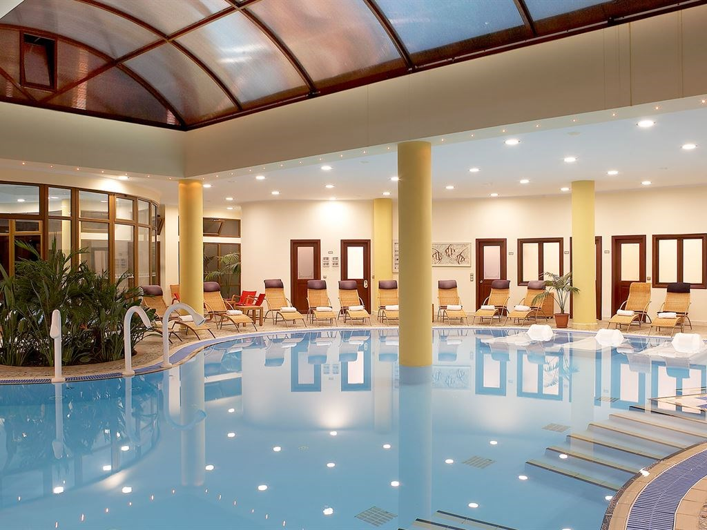 Atrium Palace Thalasso Spa Resort  & Villas - 27