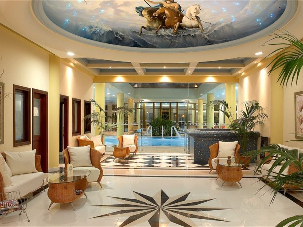 Atrium Palace Thalasso Spa Resort  & Villas - 28